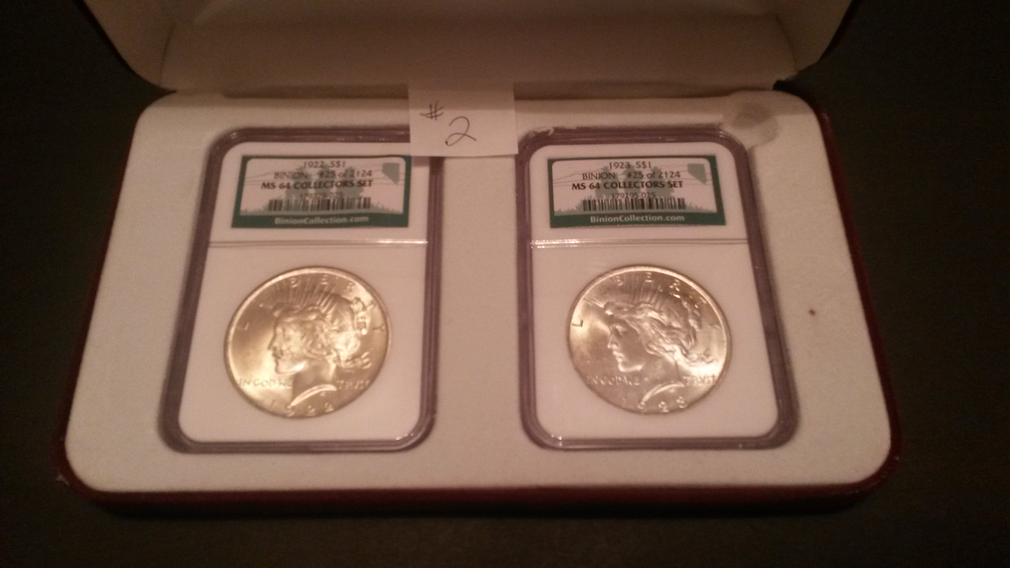 Ted Binion Silver Vault